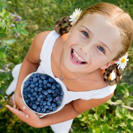 Çocuklarda Beslenme Koçluğu